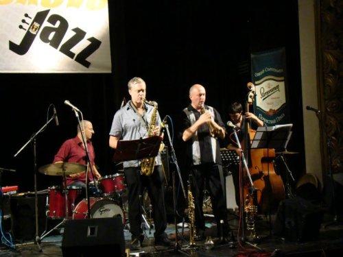 Haskovo Jazz Festival